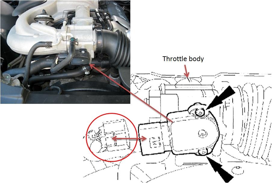 [SCHEMATICS_48IU]  JagRepair.com - Jaguar Repair Information Resource | Aj27 Engine Diagram Jaguar |  | JagRepair.com