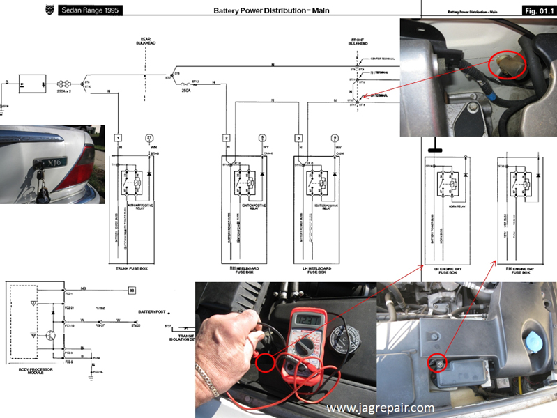 You Need To Know Not Attempt Start The Car From Terminals Under Hood This Is Why It Important See That Your Key Works In Trunk Lock